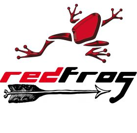 Red Frog Archery Logo Copyright 2005