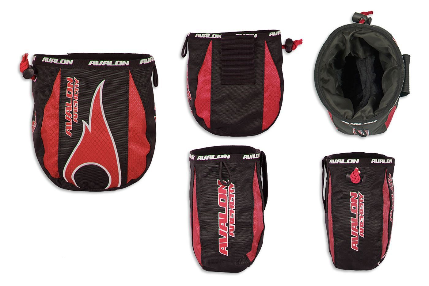 Avalon Archery Release Aid Belt Pouch
