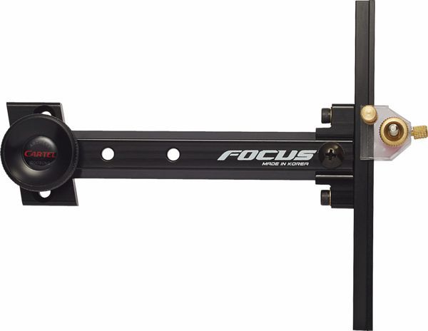 Cartel Junior Focus Recurve Sight
