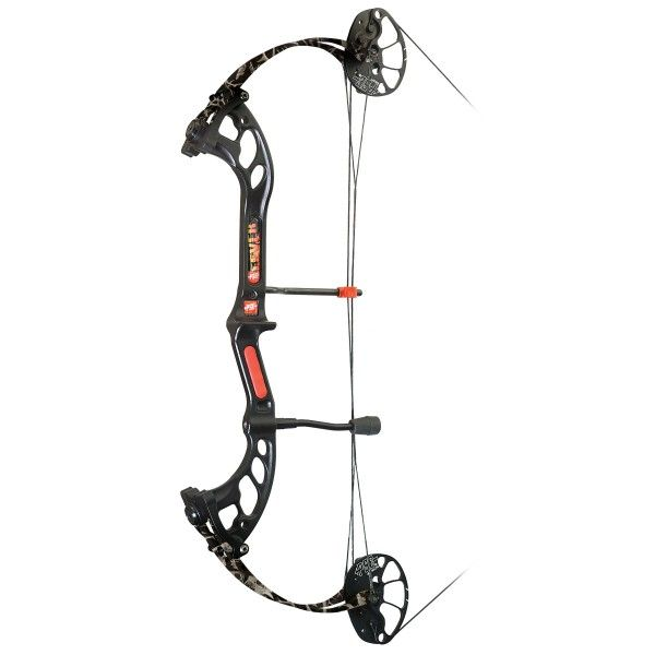 PSE Archery Fever Compound Bow