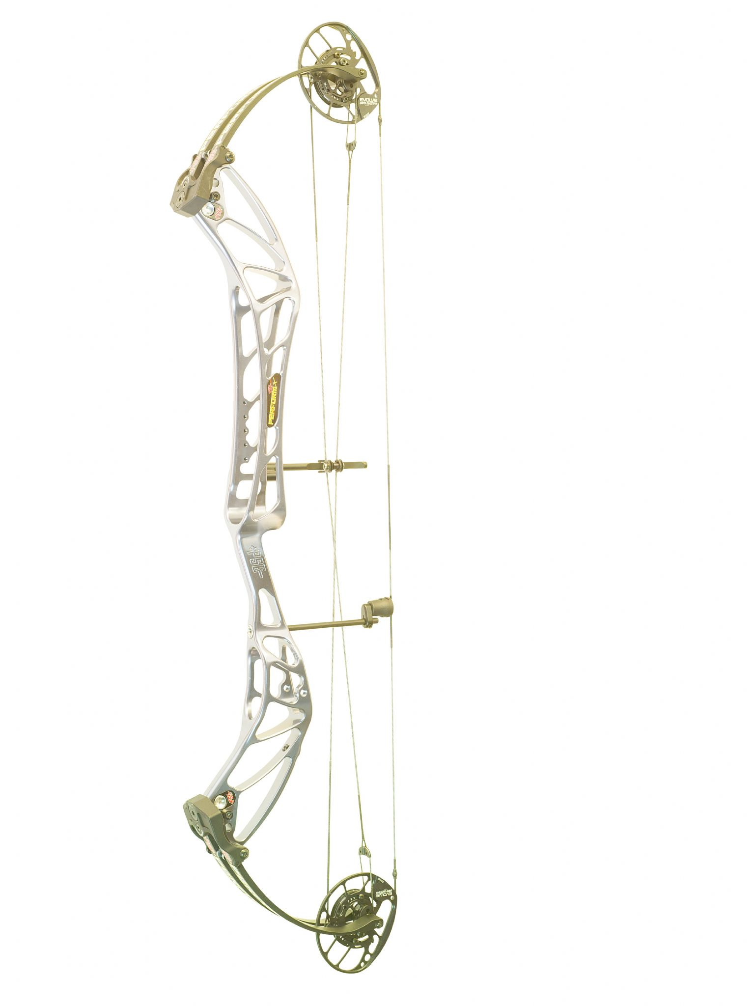 PSE Compound Bow Perform-X 2018 32